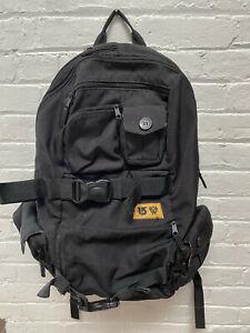 Shaun White Collection Burton Black Bookbag Backpack Bag Pack