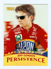 Jeff Gordon 1996 96 Pinnacle Artist Proof Parallel Insert Card #71 AP Rare Find