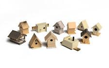 Matho Models 35053 Birdhouses set 1:35 scale