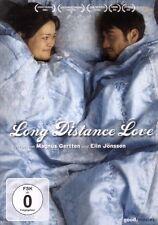 DOKUMENTATION - LONG DISTANCE LOVE  DVD NEU