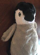 Plush Penguin Backpack Backpack Pals 16 Inch