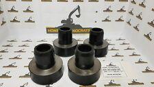 JCB Backhoe Engine Mounting, Set of 4 pieces (Part # 111/30101)