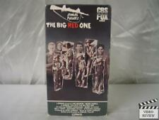 Big Red One, The VHS Lee Marvin, Mark Hamill