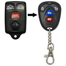For Chrysler Dodge Jeep Remote Key Keyless Entry FOB Replacement Transmitter