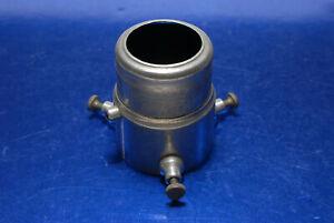 Verstellbare Universal Sonnenblende Alu - vintage lens hood (gebraucht)