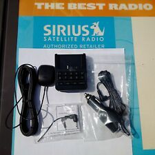 Sirius Stiletto 2/SL2/SLV2 Vehicle Car Kit NEW