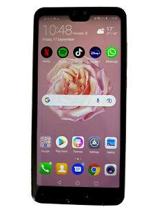 Huawei P20 Pro CLT-L29 128GB Black DUAL SIM Unlocked Sim Free GOOD CONDITION