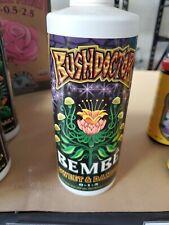 Fox Farm Bushdoctor Bembe 1 Quart - sweetener additive flower enhancer