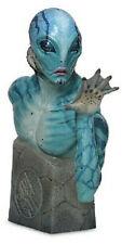 Hellboy ABE Sapien Bust 27cm Sideshow Ltd Ed 1500