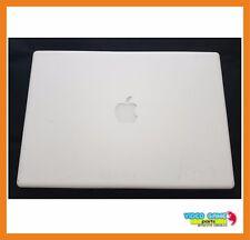 """Carcasa Trasera de Pantalla Apple Macbook A1181 13"""" 2006 Back Cover 603-8058"""