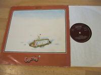 LP Engerling Blues Gleichschritt die dünne Haut  Vinyl Amiga DDR 8 55 597