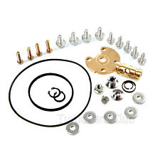 Turbo repair rebuild rebuilt kits for Garret VNT15 GT15 GT17 GT20 GT18 GT22 GT25