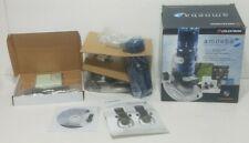 Celestron amoeba blue Dual purpose Digital Microscope 44325 USB