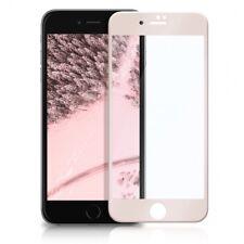3D Curved Panzer Glasfolie iPhone 7 iPhone 8 Display Schutz Folie Full Screen 9H