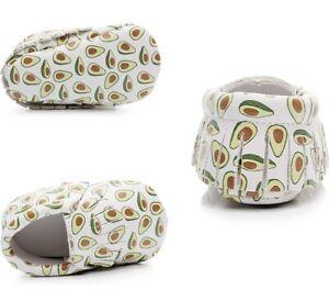 Avocado Moccasins