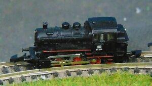 DB class 89 tank loco  0-6-0  SPARES/REPAIR   by MARKLIN  Z Gauge