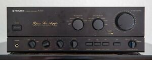 Pioneer A-717 Reference Stereo Integrated Amplifier - Made in JAPAN 88-89