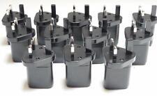 12x Job Lot of LG Genuine Black 5.0v / 0.85A UK AC Adapter Charger MCS-02UR