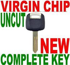 NEW UNCUT VIRGIN IMMOBILIZER TRANSPONDER CHIP RFID KEY BEST QUALITY FOR INFINITI
