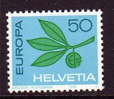 Switzerland 469 VF Mint NH