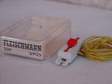 FLEISCHMANN ( 6905 ) TCO INVERSEUR DE POLARITE MOMENTANE BOUCLE DE RETOURNEMENT