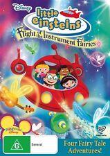 Little Einsteins - Flight Of The Instrument Fairies (DVD, 2009)DISC ONLY NO CASE