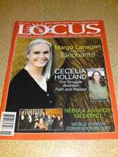 LOCUS (SCI-FI) - MARGO LANAGAN -  June 2005 # 533