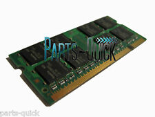 1GB PC2-5300 DDR2 667 SODIMM Acer Aspire Extensa Travelmate Notebook Memory RAM