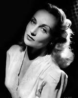 8x10 Print Carole Lombard Beautiful Portrait #87876