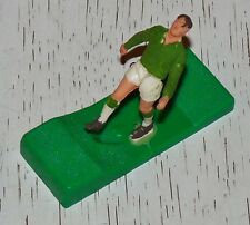 RARE 1970 SUBBUTEO RUGBY LIVE ACTION KICKING FULL BACK  Ref. 656842 with box