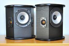 Monitor Audio Bronze BFX Surround Sound Speakers Excellent Operational Condition