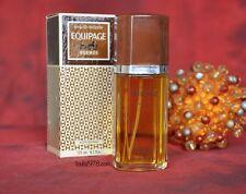 EQUIPAGE HERMÈS EDT 125ml, Spray, Vintage, Very Rare, New in Box