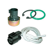 A/C High Side Pressure Switch-Pressure In Compressor Switch Omega Environmental