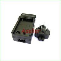 EN-EL12 Battery Charger For Nikon ENEL12 CoolPix S6100 S620 S630 S640 S70 S710