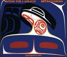 Bruce Cockburn - Waiting for a Miracle [New CD]