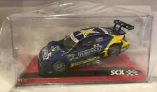 SCX 1/32 Slot Car Mercedes AMG C-Coupe DTM Paffett Euronics A10214X3U0 NEW!