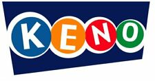 A1 Keno System - Make $280 Per Hour of Money - no forex ea roulette or lottery