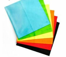 Large Microfiber Cloth 40x40cm For Lenses Eyeglasses Household Cleaning Tools