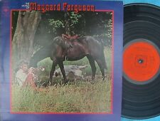 Maynard Ferguson ORIG UK LP World of Maynard Ferguson NM '70 CBS Jazz Funk