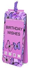 HBW26 Voucher/Gift/Money Wallet/Envelope/Pocket