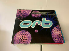 The Orb ‎– Blue Room / Towers Of Dub Label: Big Life ‎– BLRDB 75 CD2 CD [B10]