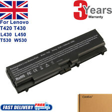 70+ Battery for Lenovo thinkpad T530 T530I T430I T430 W530 42T4791 42T4751 COOL