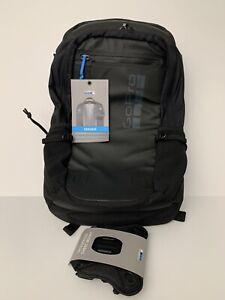 NEW GoPro Hero 7 8 9 Seeker Backpack Black Videographer Hiking Adventure Sport