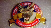 Disney Pin 106325 DLP - Pin Trading Night - Sven Frozen
