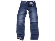 HUGO BOSS Hosengröße W31 Herren-Jeans mit regular Länge