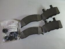 Disc Brake Pad Set Front ACDelco GM Original Equipment 171-598