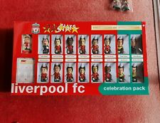 Corinthian Prostars Liverpool 2005 Champions Of Europe Team Pack