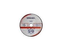DREMEL Disco da taglio per metallo e plastica DSM20 2615S510JA