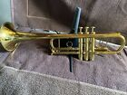 Kanstul French Besson Classic Trumpet in C with Najoom leadpipe