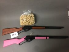 DAISY RED RYDER CORK RIFLE CONVERTED AIR RIFLES CORK RIFLE CARNIVAL RIFLES TOYS